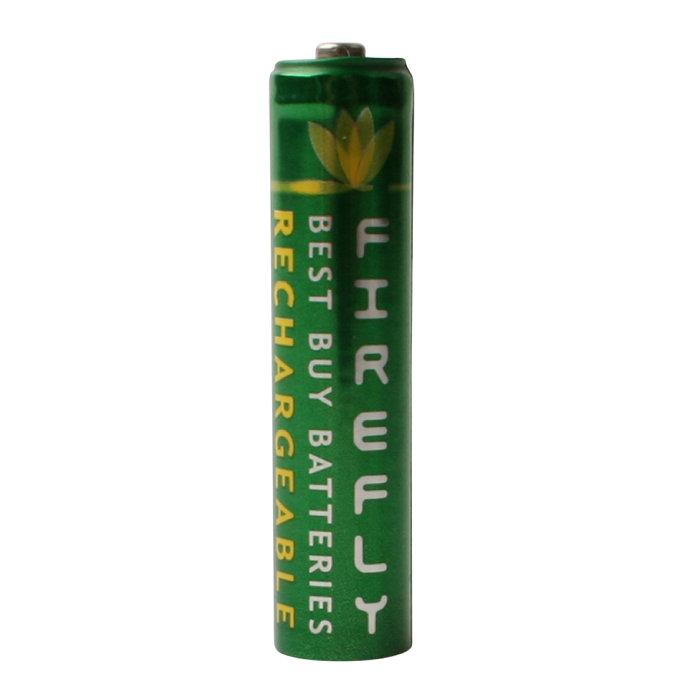Firefly Batteri 4-pk.