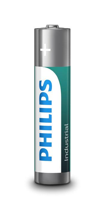 Batteri AAA Philips 10-pack