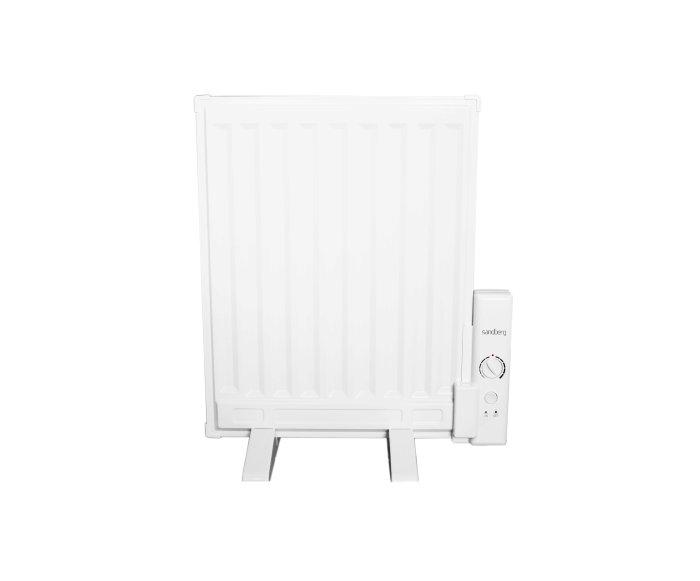 Oljefylld radiator 400W