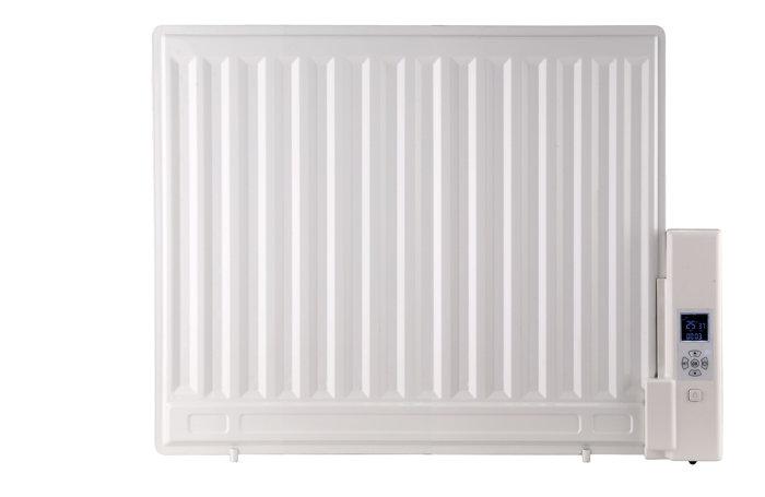 Oljefylld radiator 600W / 230V