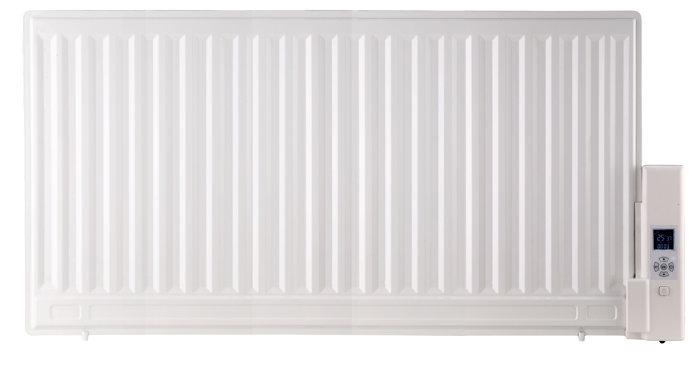 Oljefylld radiator 1000W / 230V