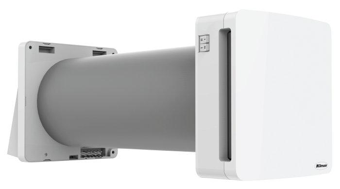 Klimair UNO KLIMA Base 100 ventilation