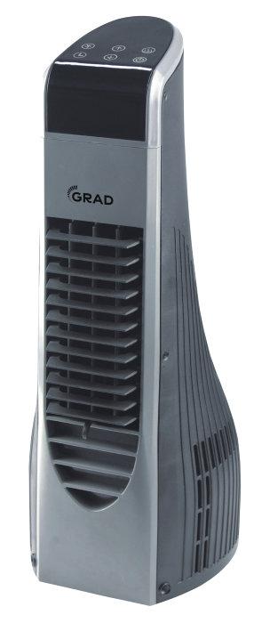 Ventilator- og varmetårn 1800W/30W