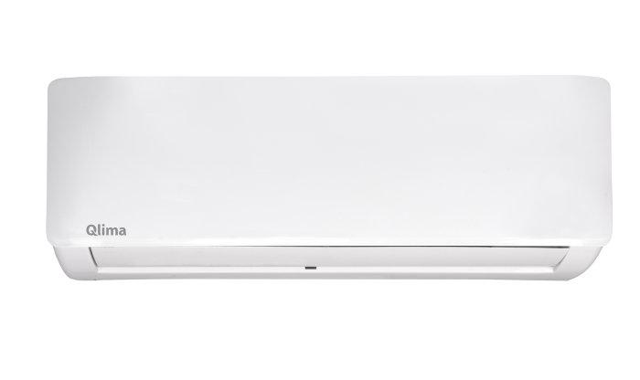 Varmepumpe med  Wifi - Qlima S-5232