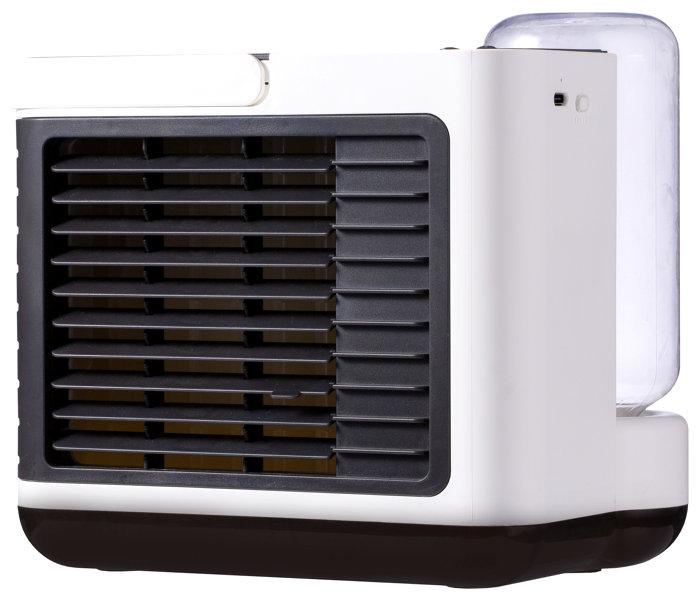 Mini luftkøler - Grad