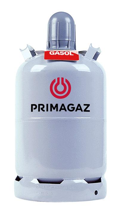 Gasolfyllning P11