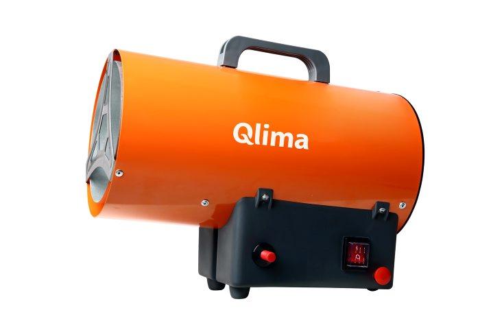 Qlima GFA 1010 gasvarmekanon