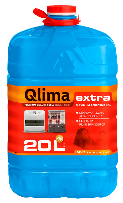 Qlima ekstra 20 liter