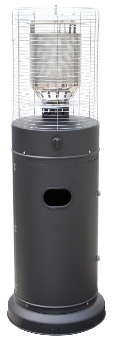 Qlima terrassevarmer 11KW PCG 3009