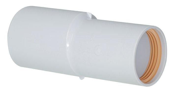 Reduksj pp 40x32 mm hvit med