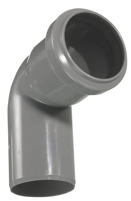 PP bøjning 32 mm x 87 gr GRÅ