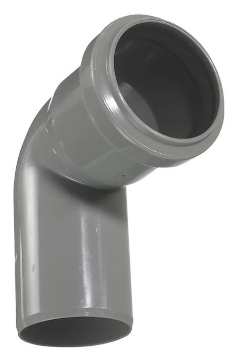 PP bøjning 50 mm x 87 gr GRÅ