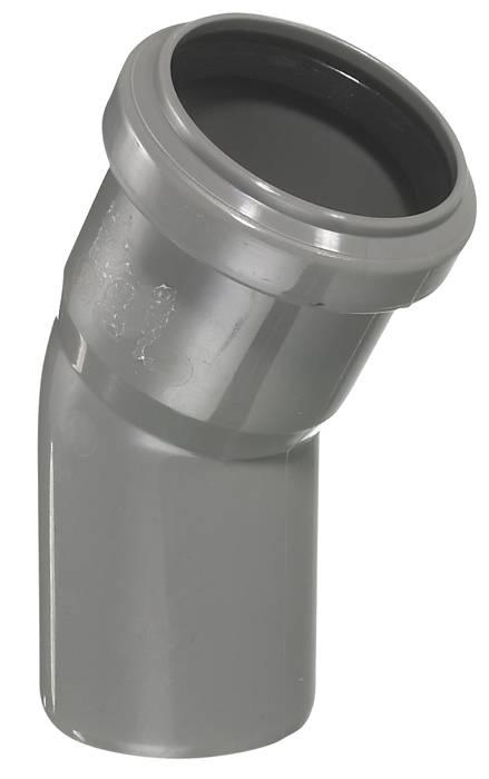 PP bøjning 75 mm x 30 gr GRÅ