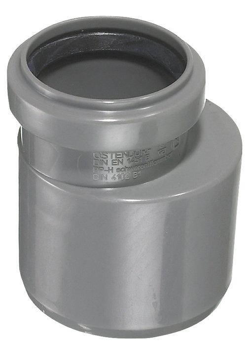 Förminskning 75-50 mm