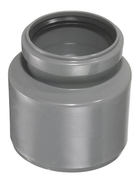 PP reduktion 110 mm x 75 mm