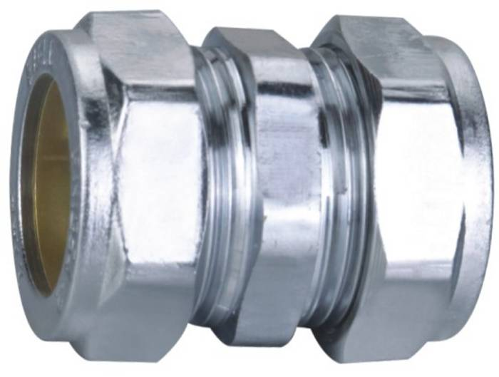Klämringskoppling 12 mm