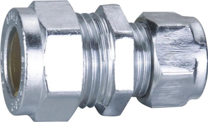 Klämringskoppling 15x10 mm