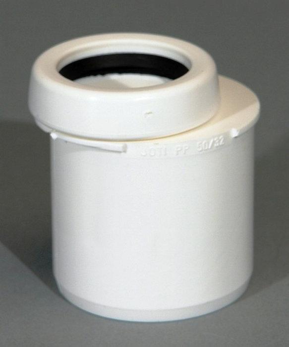 Förminskning 50-32 mm