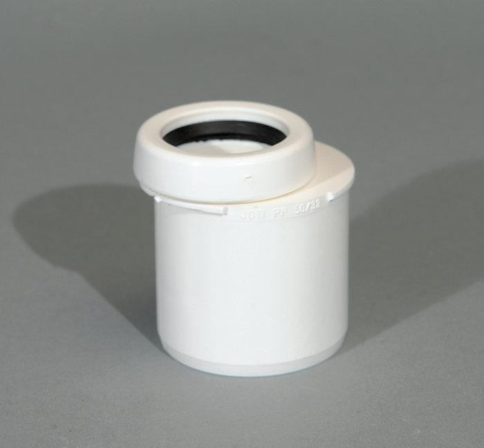 Förminskning 50-40 mm