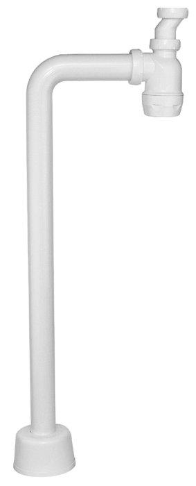 Vattenlås 40 mm 90 gr