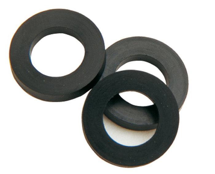 Gummipackning 15 mm