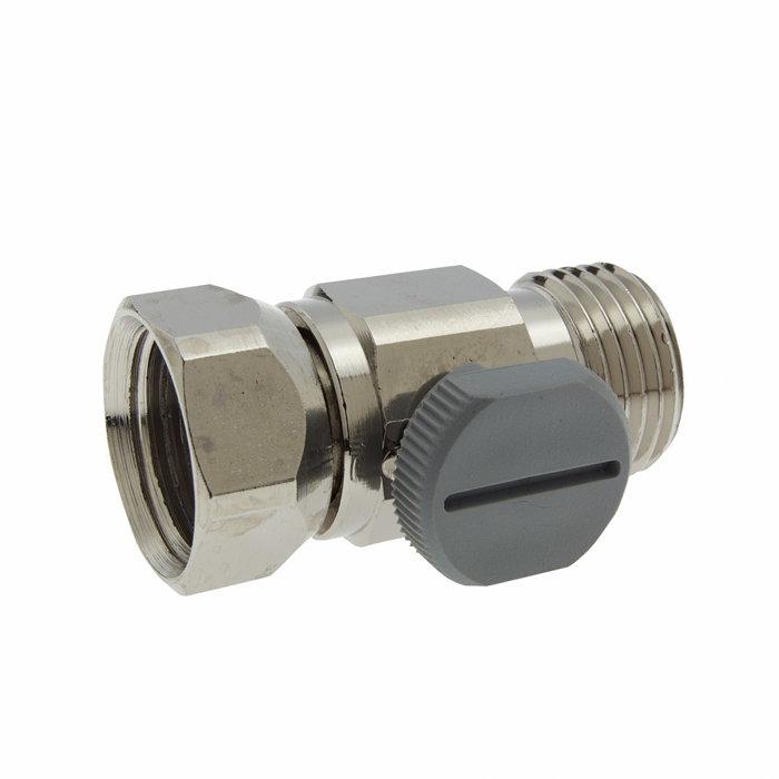 Ventil R15xG15 Toalettstol.