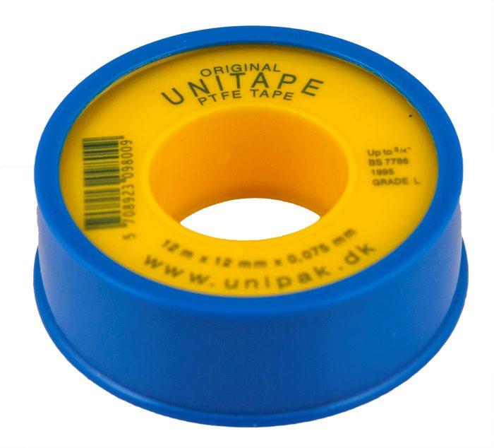 Paktape original Unipak