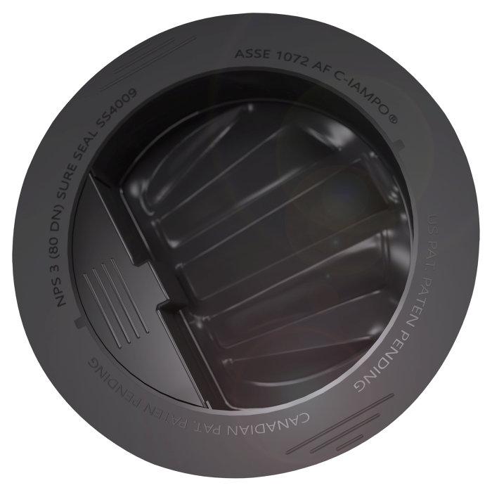 SureSeal lugtspærre 104-110 mm
