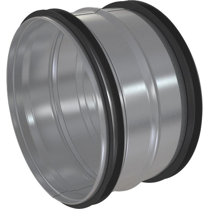 Skarvnippel 100 mm Flexit