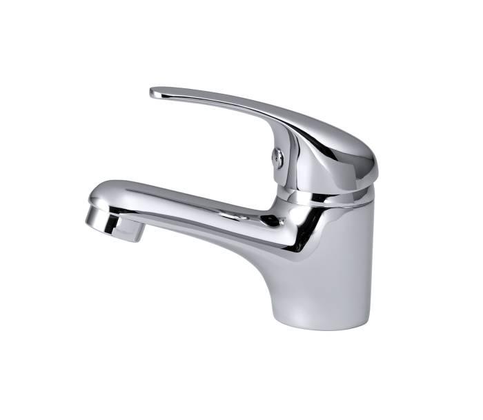 Fokus Favorit håndvaskarmatur