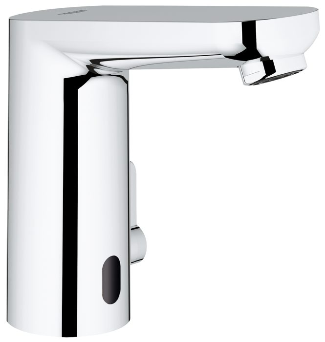 Grohe Get E håndvaskarmatur med sensor