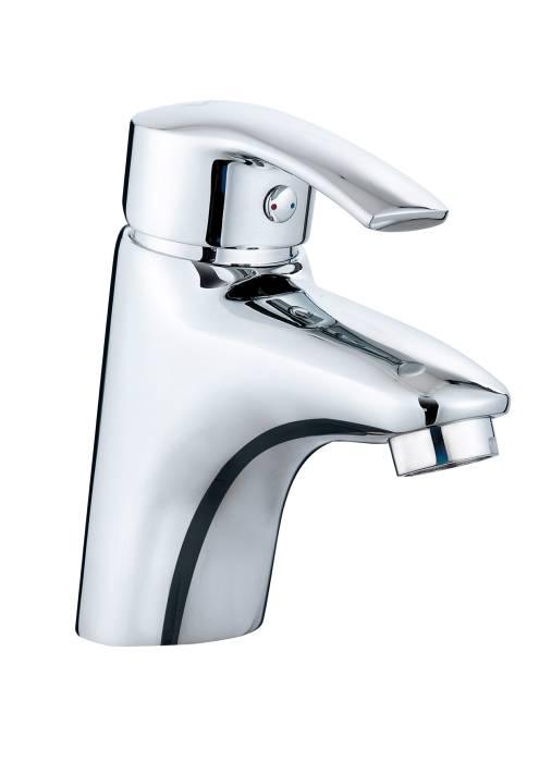 Håndvaskarmatur 1-greb