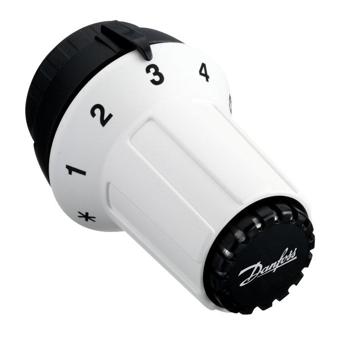 Danfoss RAS-C termostatføler
