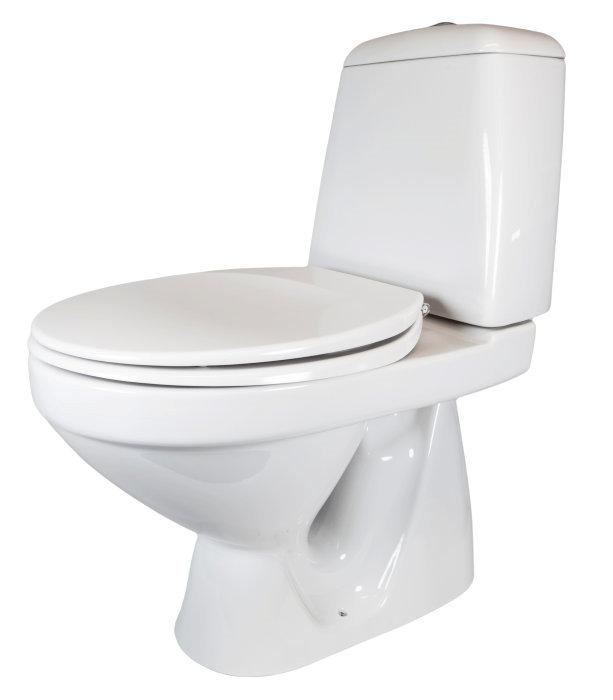 Toalettstol Target C