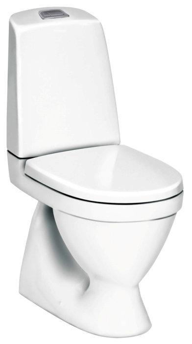 Toalett gustavsberg