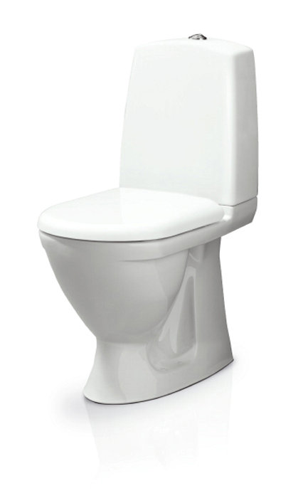 WC Stol Svedbergs 9087