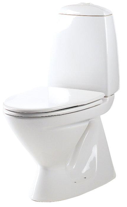 Toalettstol Ifö Cera