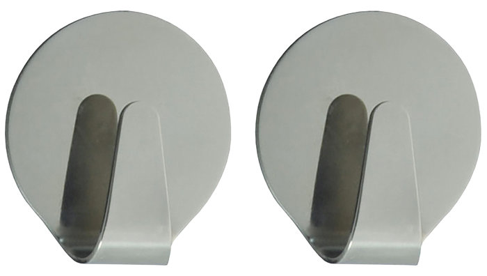 Target runde kroker steel