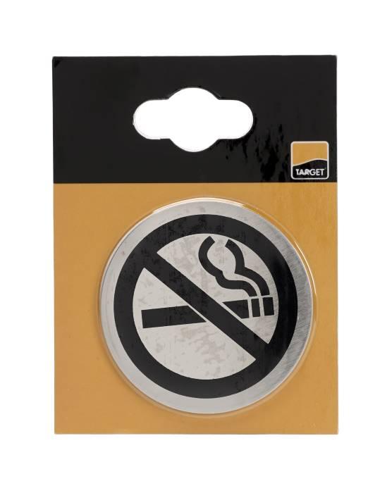 Target Dørskilt rygning forbudt