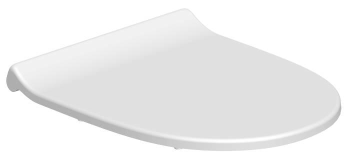 Gustavsberg toiletsæde med soft close