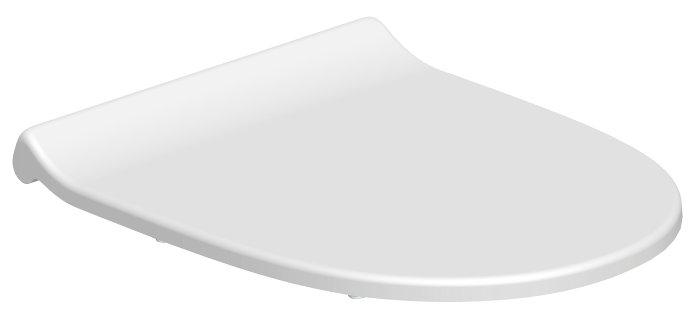 Gustavsberg toalettsete  med soft close