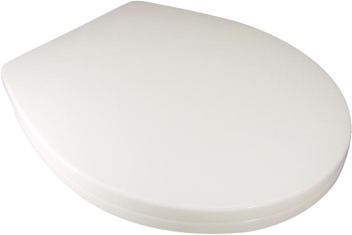 Toalettsits Universal PP-plast
