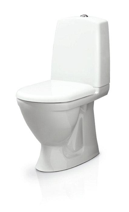 WC sits Svedbergs