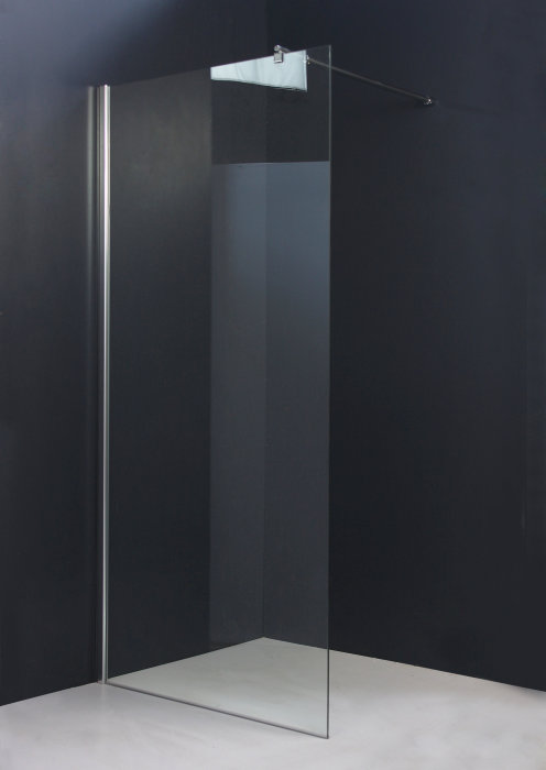 Brusevæg 80 x 190 cm - BathZone