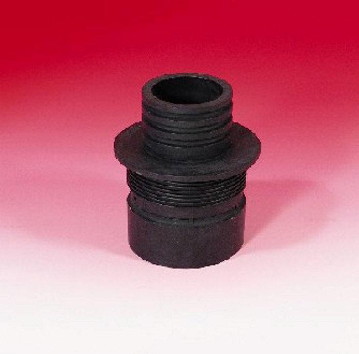Gumminippel 50 x 32 mm