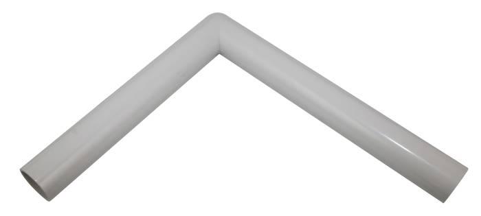 Afløbsrør t/håndvask 32 mm vinkel 220 x 250 mm