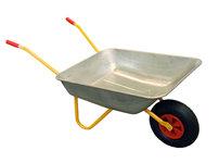 Skottkärror & trädgårdsvagnar