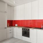 Kjøkkenpanel