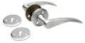 Dørhåndtak & nøkkelsylindere