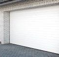 Garasjeporter og tilbehør
